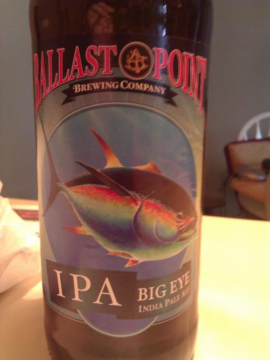 Ballast Point Brewing Company, San Diego, CA