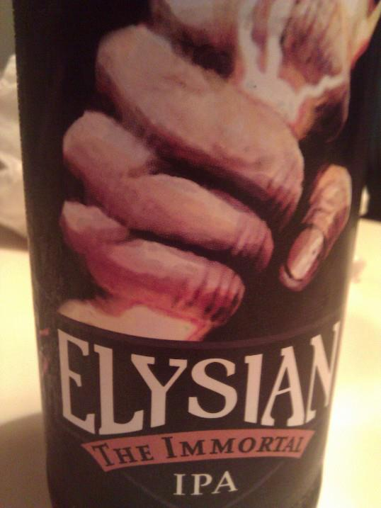 Elysian Brewing Company, Seattle, WA