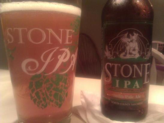 Stone Brewing Company, Escondido, San Diego County
