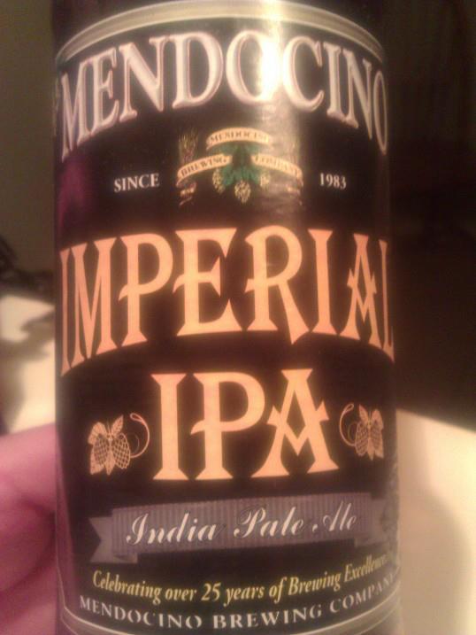 Mendocino Brewing Co, Saratoga Springs, NY