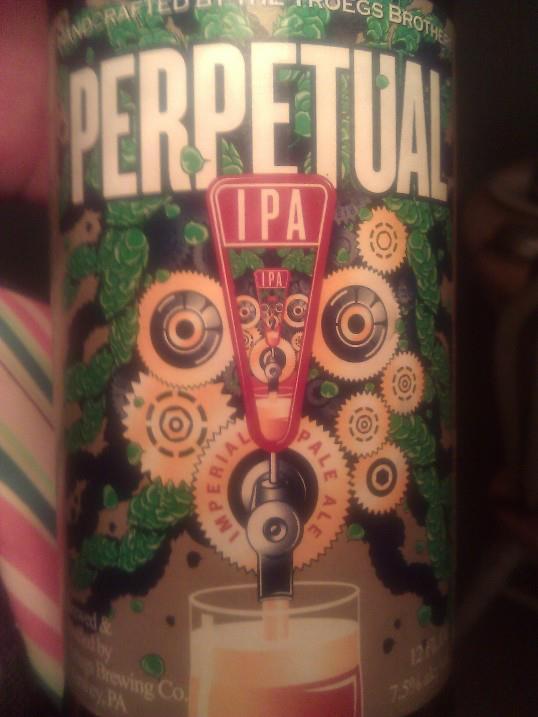 Troegs Brewing Company, Hershey, PA