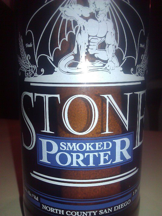 Stone Brewing Company, Escondido, San Diego County, CA