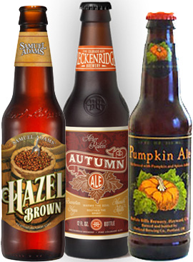 Top Ten Fall 2012 Brews