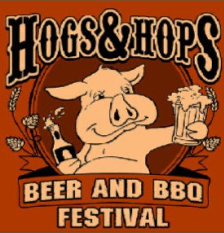 HopsNHogs