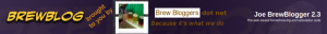BrewersWebLog